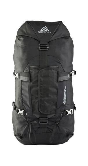 Gregory Alpinisto 35 Alpine & Sky Bag S basalt black
